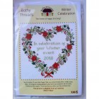 Counted Cross Stitch Kit - Winter *SALE*