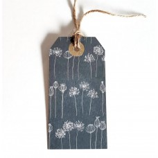 Seed Heads - gift tags