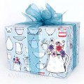Pottery & Ceramics - wrapping paper