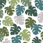 Monstera Leaves - wrapping paper *NEW*