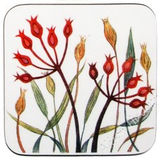 Coaster - Red Seed Heads