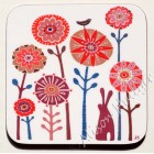 Coaster - Hare in the Garden (browns) SOLD OUT