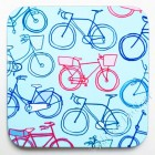 Coaster - Bikes (sorry sold out, enquire to order)