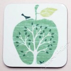 Coaster - Apple Tree (please message me for availability)