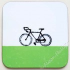 92. Coaster - Bike (lime green) - sorry sold out, but on order