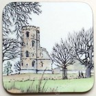 9. NT Coaster - Wimpole Folly